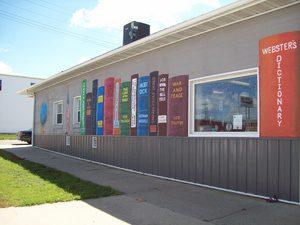 Calmar Public Library