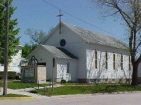 Calmar United Methodist